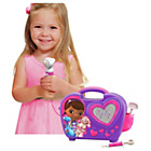 more details on Doc McStuffins Rockin Doc Boombox.