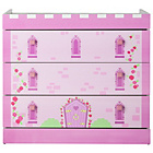 more details on Princess 3 Drawer Chest.