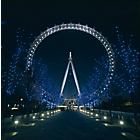 more details on Activity Superstore London Eye Champagne for Two Experience.