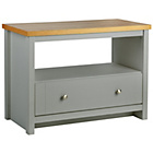 more details on Heart of House Westbury 1 Drw 1 Shelf Coffee Table - Sage.