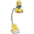 more details on Minions Clip On Book Light.
