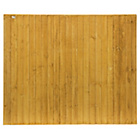 more details on Grange Standard Featheredge Panel - 1.83x1.5m.