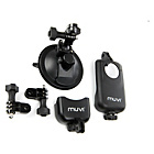 more details on Veho MUVI Universal Suction Mount