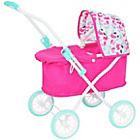 more details on Mamas & Papas Mini Junior Dolls Pram.
