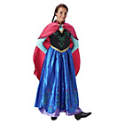 more details on Womens Disney Frozen Anna Costume Size 12-14