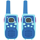 more details on Lexibook Disney Frozen 3D Walkie Talkies.