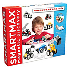 more details on SmartMax Power Vehicles Mix.