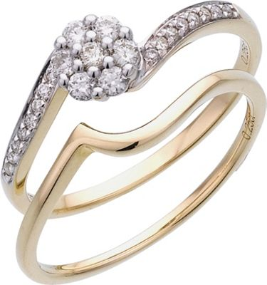 Expensive engagement ring for young Yellow gold engagement rings