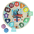 more details on Thomas and Friends Wooden Clock Game.