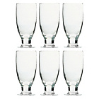 more details on Habitat Napoli Pack of 6 Large Glasses.