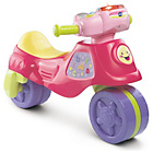 more details on VTech 2 in 1 Trike to Bike - Pink.