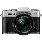 more details on Fujifilm X-T10 Compact System Camera with 16-50mm IS Lens.