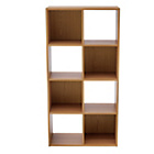 more details on Squares 8 Cube Unit - Oak Effect.