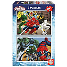 more details on Ultimate Spider-Man 2 x 100 Piece Puzzles.