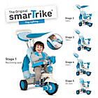 more details on Smart Trike Splash - Blue.