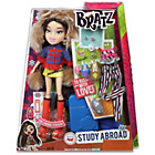 more details on Bratz Study Abroad Doll - Jade to Russia.