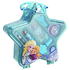 more details on Frozen Snowflake Beauty Case.