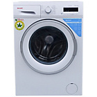 more details on Sharp ES-FB7124W2 7KG 1200 Spin Washing Machine - White.