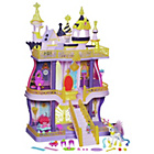 more details on My Little Pony Cutie Mark Magic Canterlot Castle Playset