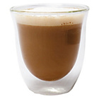more details on La Cafetiere Jack Espresso Glasses Set of 4.