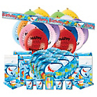 more details on Sea Life Party Pack for 16 Guests.