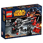 more details on LEGO Star Wars Death Star Troopers.