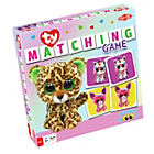 more details on Tactic Games - TY Matching Game.
