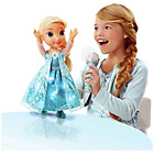 more details on Disney Frozen Sing A Long with Elsa Doll.