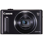 more details on Canon Powershot SX610 20MP 18x Zoom Compact Digital Camera.