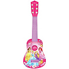 more details on Lexibook Disney Princess My First Guitar.