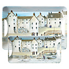 more details on Creative Tops Cornish Harbour Trays Set of 2.