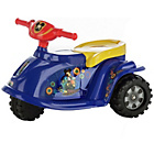 more details on Kids@Play Mickey Mouse Trike.