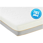 more details on Dormeo Maui Options Spring Double Mattress.