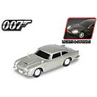 more details on James Bond Skyfall Motorised Aston Martin DB5.