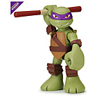 more details on TMNT Talking Figure - Donnie.