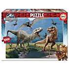 more details on Jurassic World 1000 Piece Puzzle.