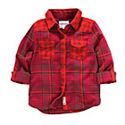more details on Cherokee Girls' Red Check Shirt - 9-10 Years.