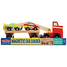 more details on Melissa and Doug Magnetic Car Loader.