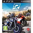 more details on RIDE PS3 Game.