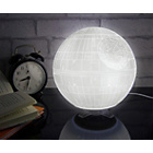 more details on Star Wars Death Star Mood Light.