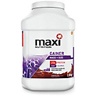 more details on MaxiNutrition Gainer - Strawberry.