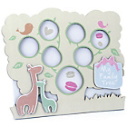 more details on Tenscare Zoo Family Tree Photo Frame.