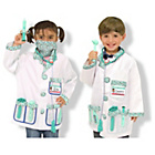 more details on Melissa and Doug Doctor Role Play Set.