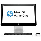 more details on HP 23-q030na 23 inch Core i3 8GB 1TB All in One PC.