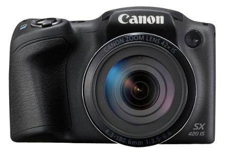 Save up to 1/2 price on selected Cameras.