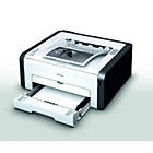 more details on Ricoh SP213W 22PPM A4 Mono Laser Printer.