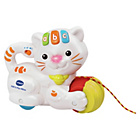 more details on VTech Pull and Play Kitten.