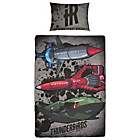 more details on Thunderbirds Bedding Set - Single.