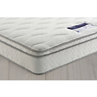 more details on Silentnight Miracoil Genna Cushiontop Single Mattress.