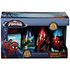 more details on Ultimate Spiderman Bowling Set.